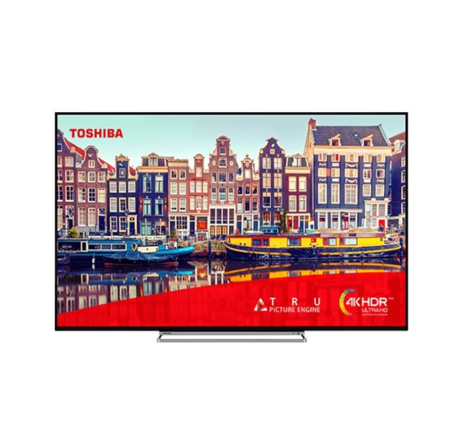 Smart TV Toshiba 49VL5A63DG 49