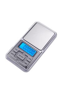 Digital Precision Scale 500 g Capacity 0,01G Precision Clamshell Mobile Type Precision Weighing