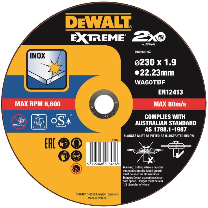 Circle Cutting DEWALT DT43939-QZ