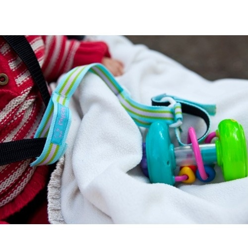 Ebebek Mycey Baby Bottle Hanger