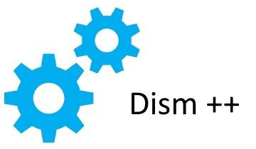 最强的 Windows 实用工具Dism ++