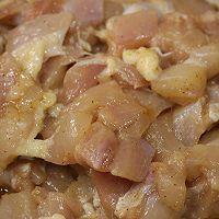 #百变鲜锋料理#越吃越上瘾的重庆辣子鸡的做法图解5