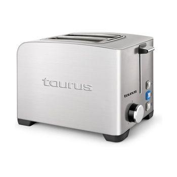 Toaster Taurus MyToast II Legend 850W Stainless steel