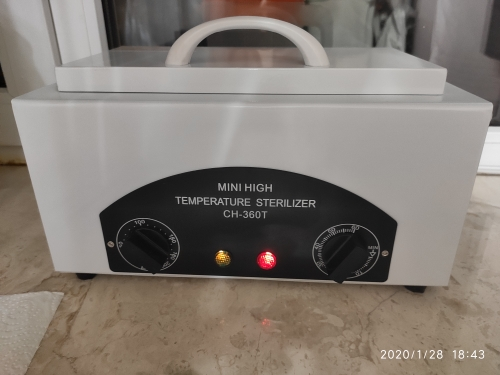-- Máquina Ferramentas Temperatura