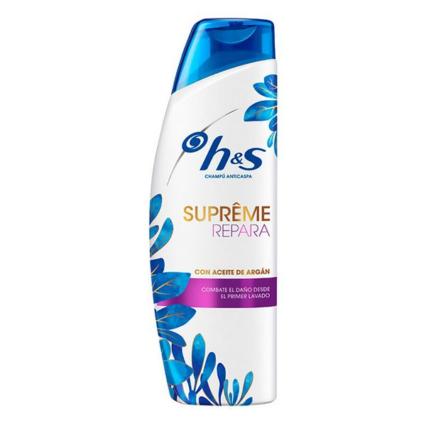 Restorative Shampoo Head & Shoulders (300 Ml)
