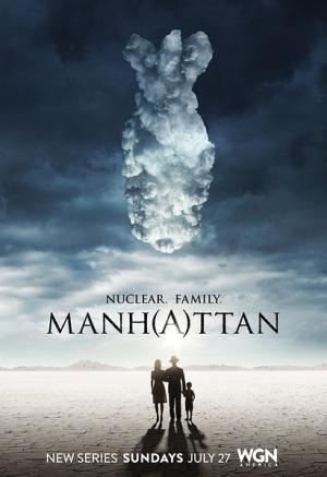 曼哈顿计划第一季