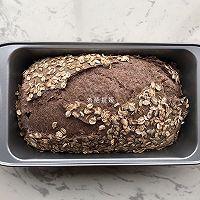 黑麦酸奶面包的做法图解13