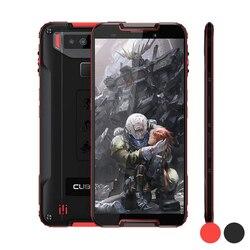 Смартфон Cubot Quest, 5,5 дюйма, восемь ядер, 4 Гб ОЗУ 64 ГБ