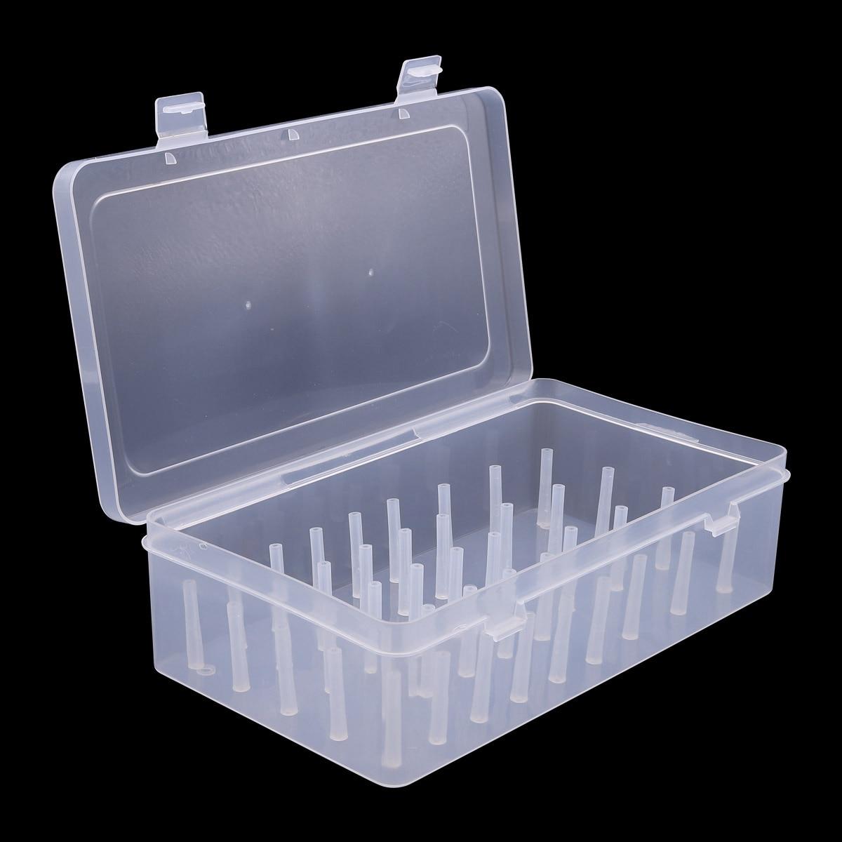 2ar080 Coil Storage Container 23,5*13,5*6,5 Cm