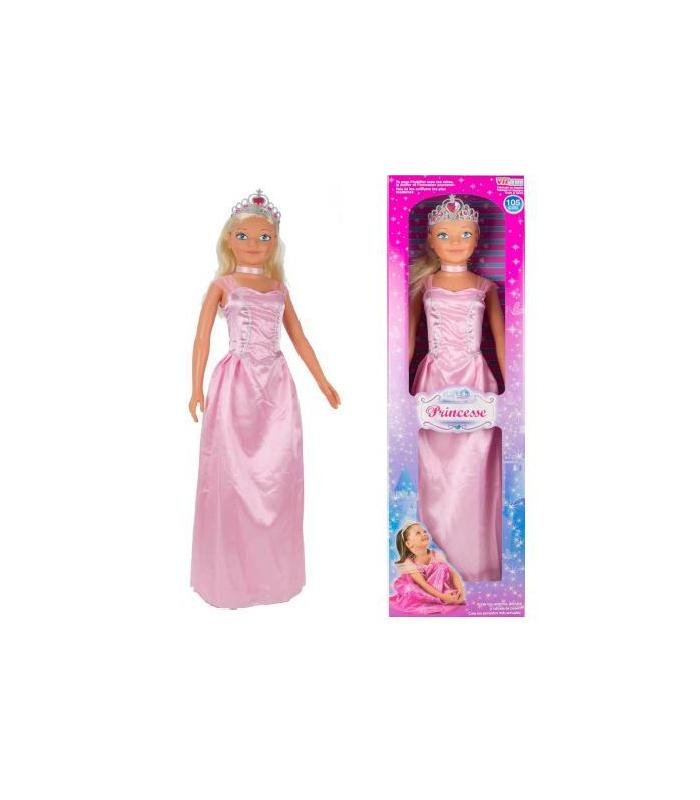 Doll Princesse 105 Cm Toy Store