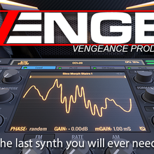 VPS Avenger (Win) VST FOR PRODUCERS AND BEATMAKERS