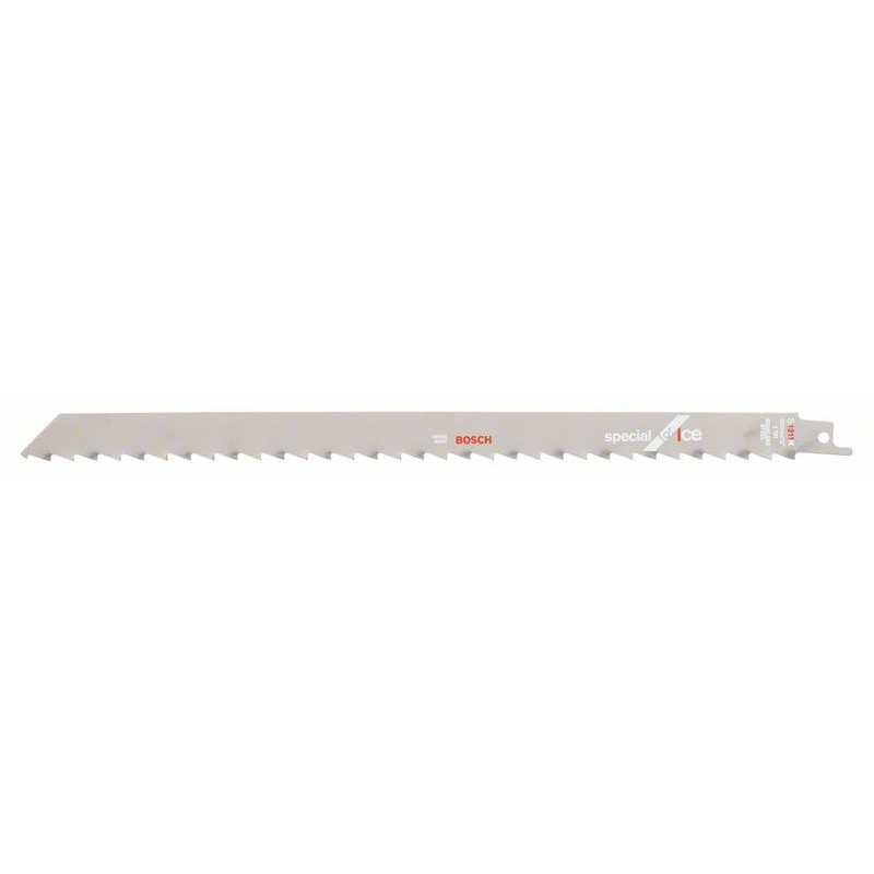 BOSCH-saw Blade Sable S 1211 K Special For Ice