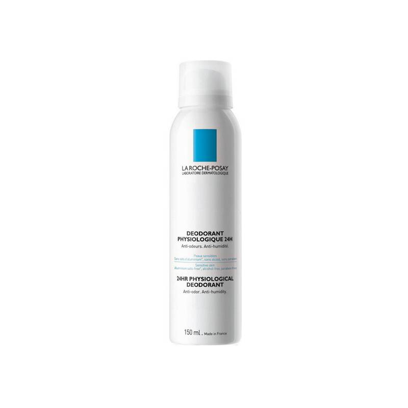 Deodorant Spray Physiologique La Roche Posay (150 Ml)