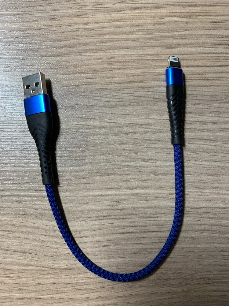 20cm 1m 2m 3m USB Cable For iPhone Charger Fast Charging Cord For iPhone 11 Pro Xs Max X XR 8 7 6 6s Plus iPad Data Long Wire|Mobile Phone Cables| |  - AliExpress