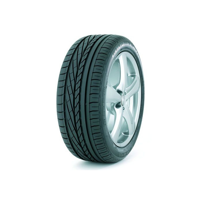 GOODYEAR EXCELLENCE 235 55 R17 99V|Wheels| |  - title=