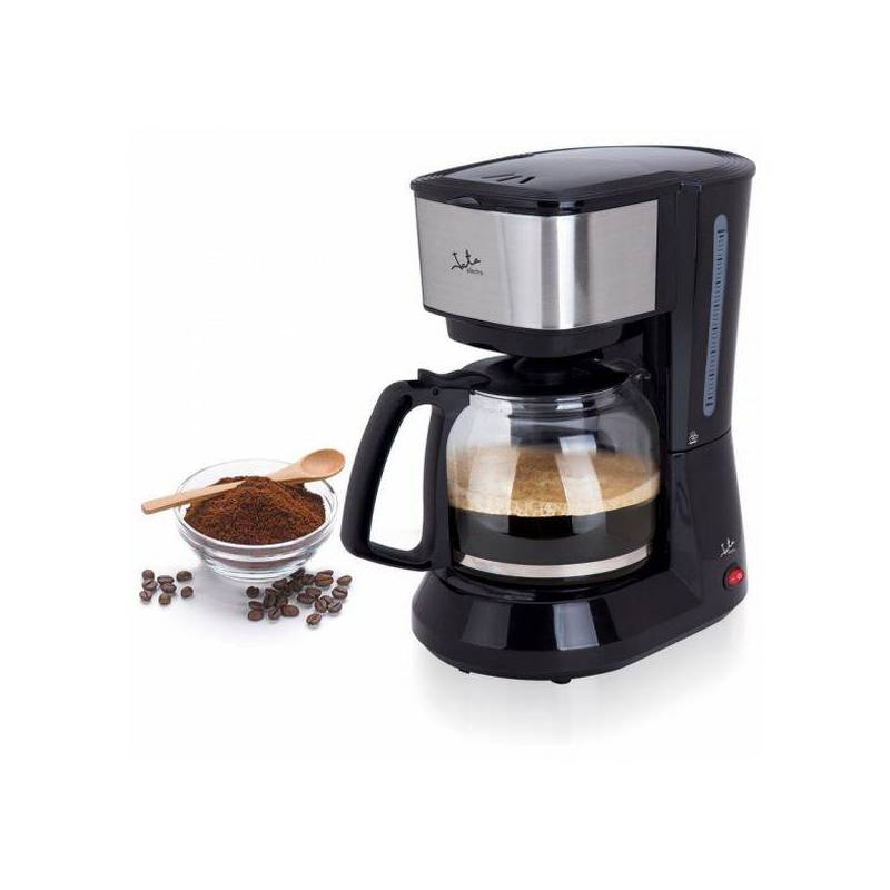 Drip Coffee Maker JATA CA390 1000W Black