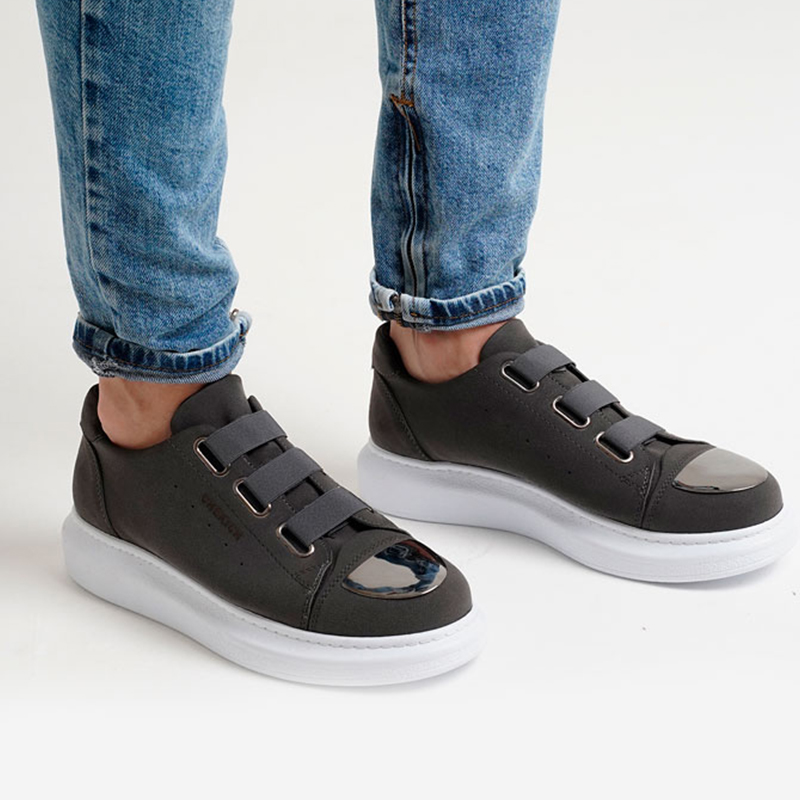Chekich CH251 Ired Bt Male Black Sneakers Comfortable Flexible Fashion Style Leather Wedding Classic Sneakers кеды Spring 2020