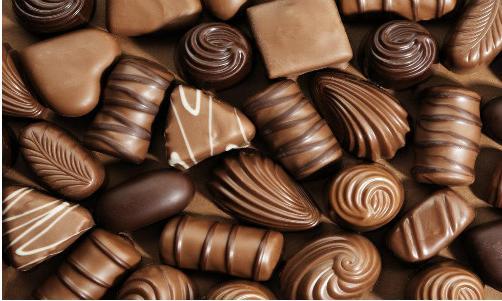 巧克力可以为老年人提高身体体质进行养生-养生法典