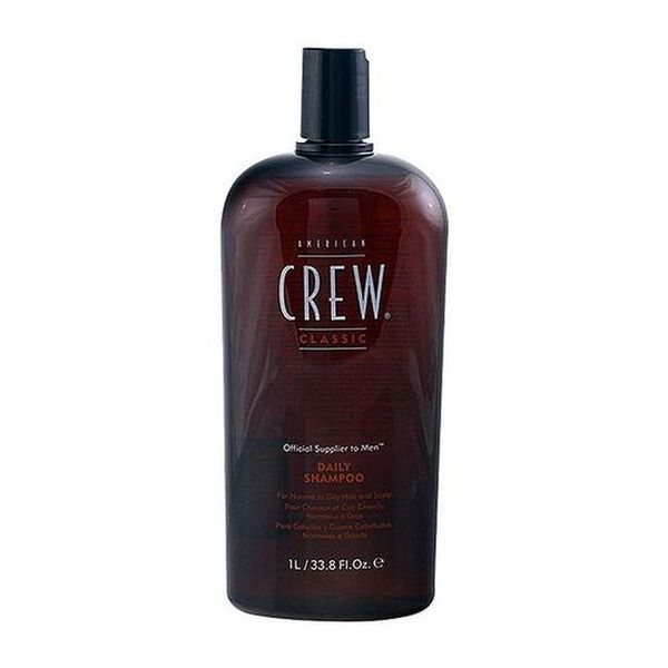 Shampoo Daily Shamp American Crew