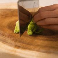儿菜三吃 | 水润软嫩的做法图解9