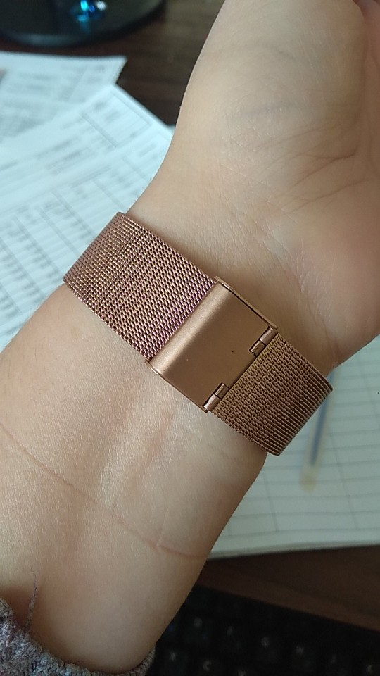 RUNDOING Q8 Smart Watch OLED Color Screen Smartwatch women Fashion Fitness Tracker Heart Rate monitor Smart Watches    - AliExpress