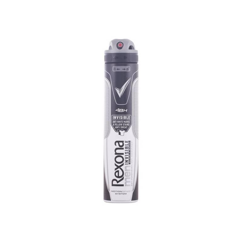 Deodorant Spray Unseen Men Rexona (200 Ml)