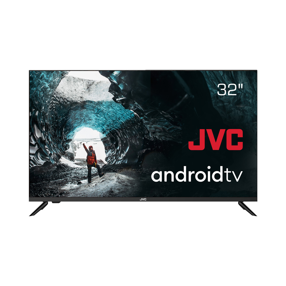 ТВ JVC HD Ready Android TV 32