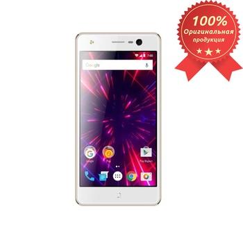 Smartphone vertex impress Disco 4g gold Dual SIM