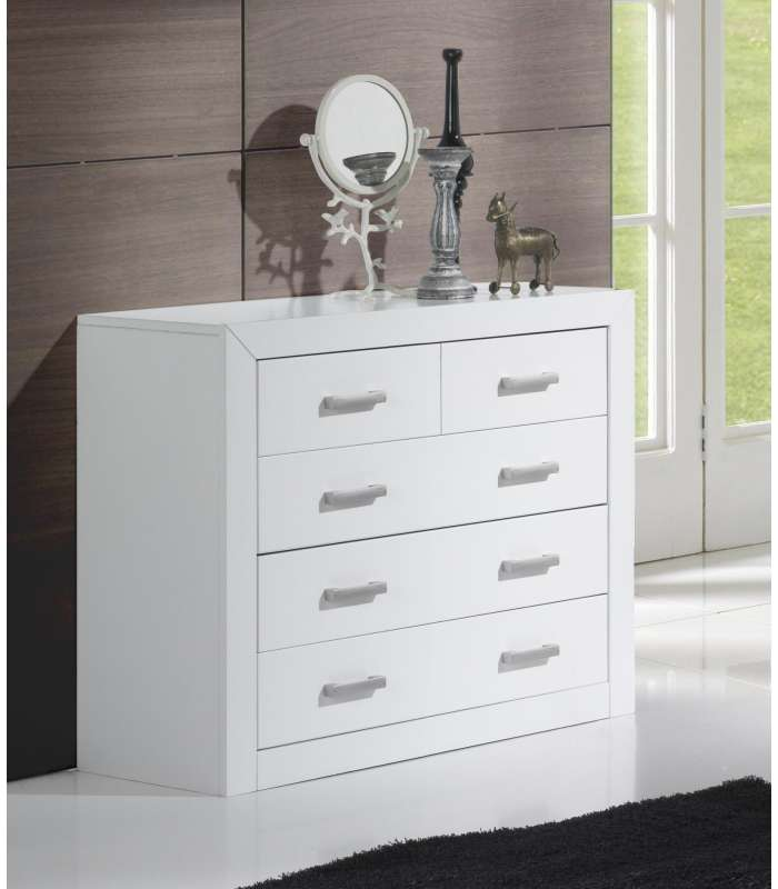 Comfortable 4 Drawers Youth Bedroom Or Marriage