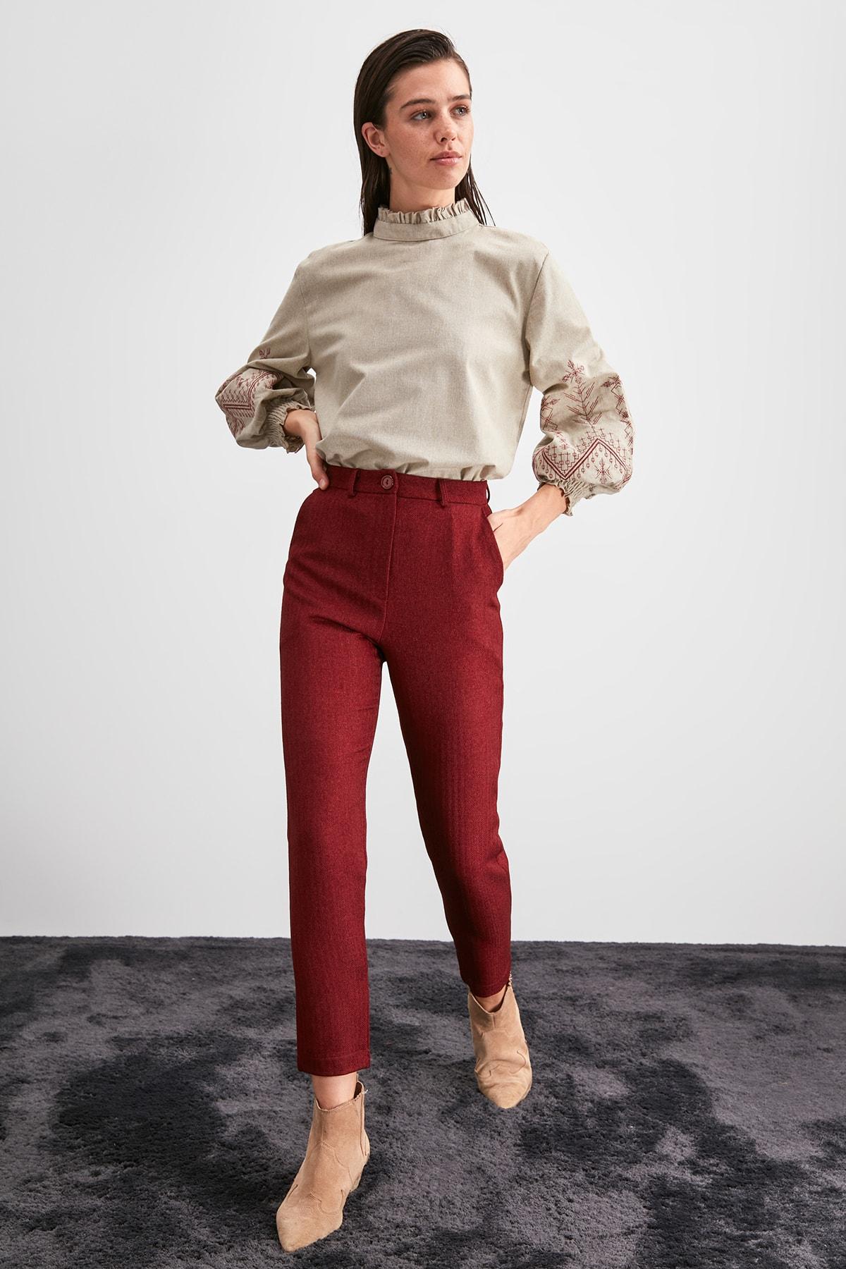 Trendyol Basic Pants TWOAW20PL0631