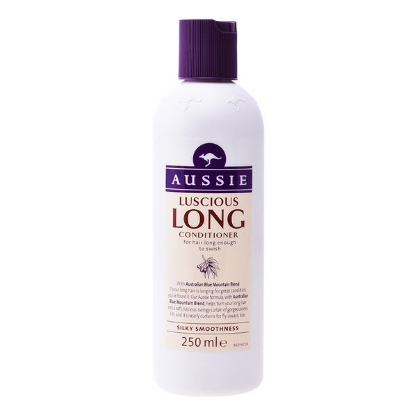 Nourishing Conditioner Luscious Long Aussie (250 Ml)