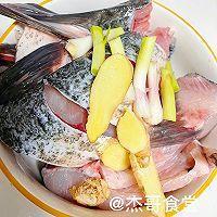 家常版水煮鱼,好吃到爆的做法图解1
