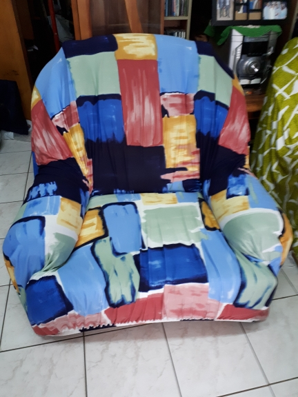 -- Seater Seater Assento
