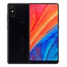 Smartphone Xiaomi Mi MIX2S 5,99″ Octa Core 2,8 GHz 6 GB RAM 128 GB Black