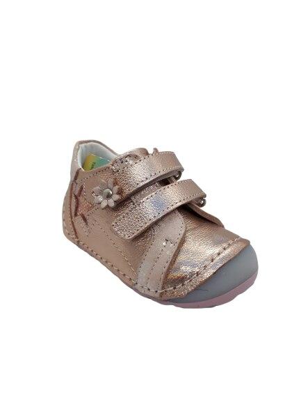 ciocco couro genuino bebe primeiro passo sapatos