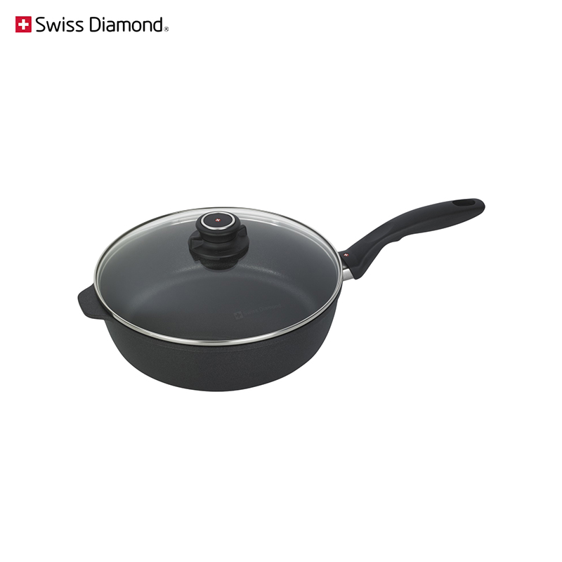 Stewpot Swiss Diamond SD 6726c