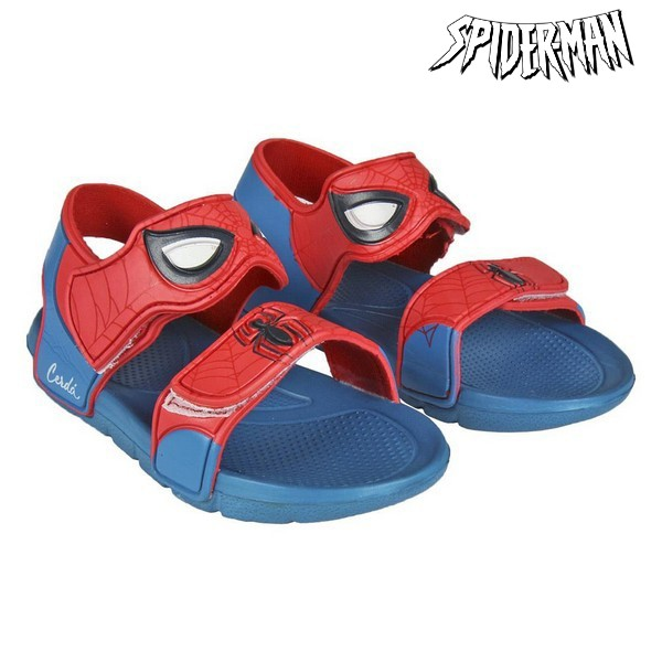 Children's Sandals Spiderman 73048