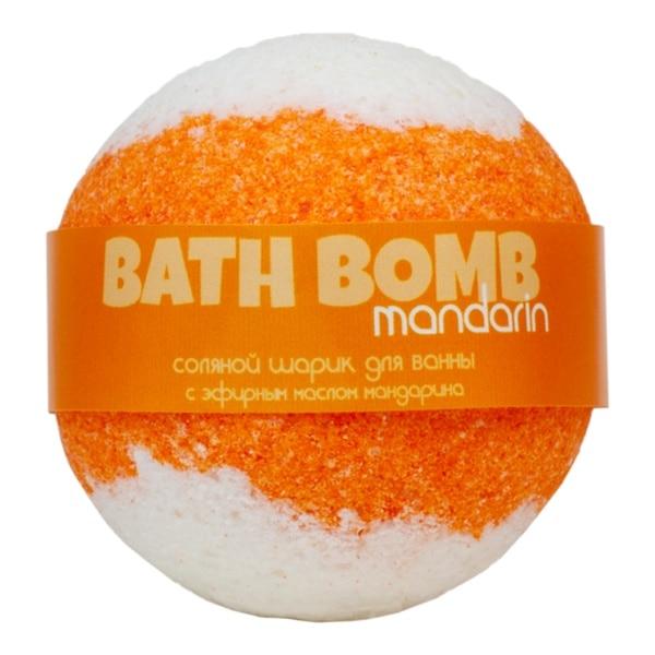 Savonry Bath Ball Orange Mood (Mandarin)
