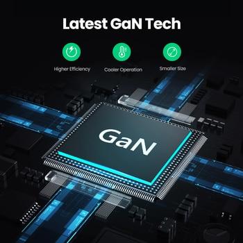 UGREEN зарядное устройство 100 Вт GaN 5