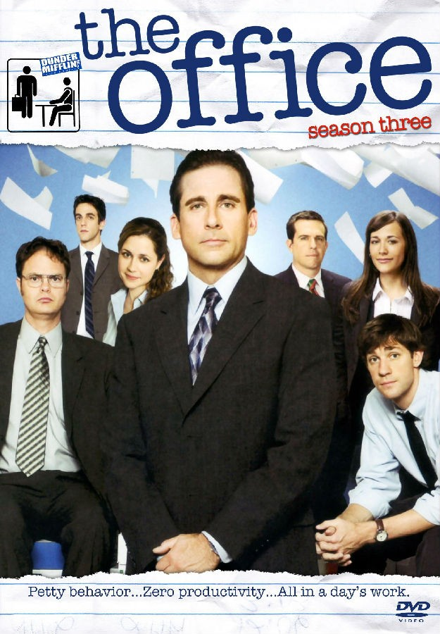 办公室第三季在线观看