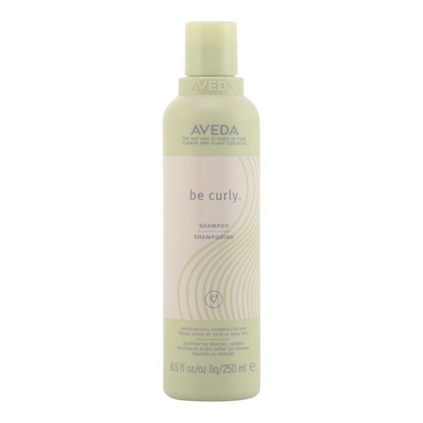 Shampoo For Curly Hair Be Curl Aveda (250 Ml)