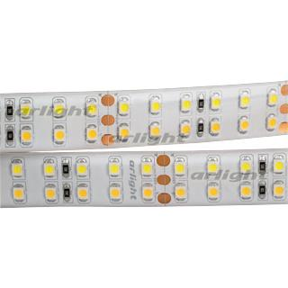 020560 Ribbon RTW 2-5000SE 24V White-MIX 2x2 (3528, 1200, LUX) [19.2 W, IP65] Катушка-5. ARLIGHT-Светодиодная Linen ^ 45