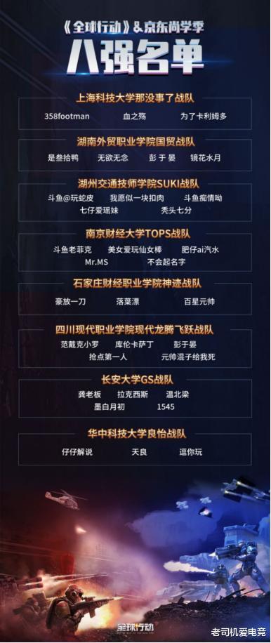 《全球行动》校园赛:南财大TOP-S迎战湖州交通SUKI插图(5)