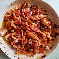 陈皮粉蒸肉的做法图解4