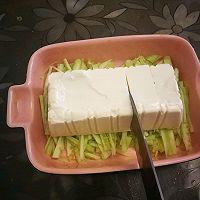 超便宜的内酯豆腐的华丽转身的做法图解3