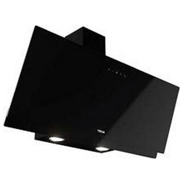 Conventional Hood Teka DVN94030 90 Cm 445 M³/h C Black