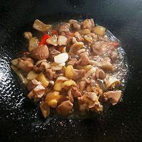 橄榄果炒鸡的做法图解5