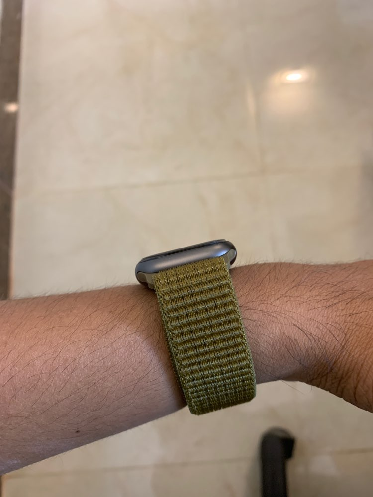 Apple Watch Band photo review