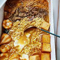 适合冬天吃的部队火锅的做法图解5