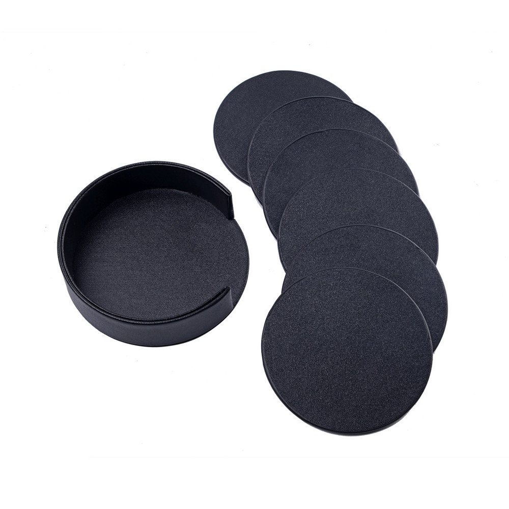 Waterproof Heat-Insulated Non-Slip Drink Coffee Cup Mat Tea Pad